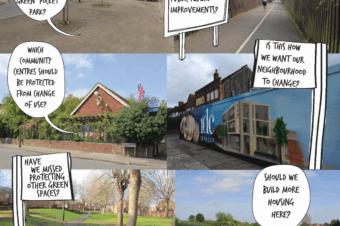 Last Chance: HopCroft Consultation