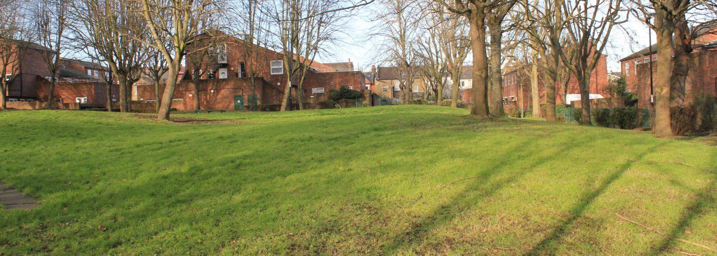 Ewart Road Park